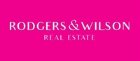 Rodgers and Wilson Real Estate